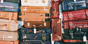 que llevar en la maleta