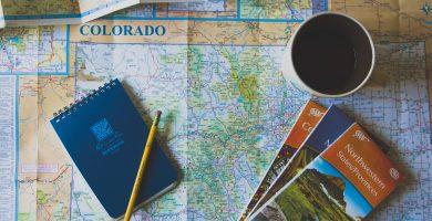 organizar el viaje