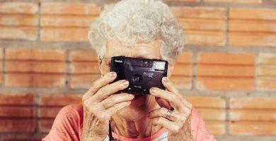 Viaje para mayores