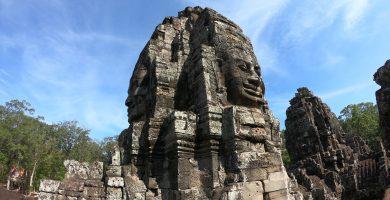 Viajes a Cambodia