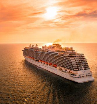 Hacer un crucero