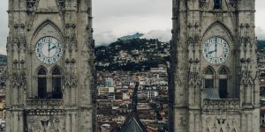 Viajar a Ecuador