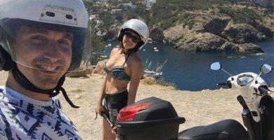 Cifu en Ibiza