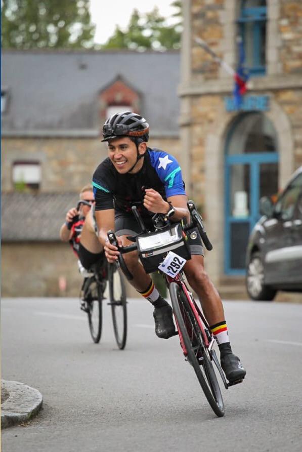 Carlos Ciclismo
