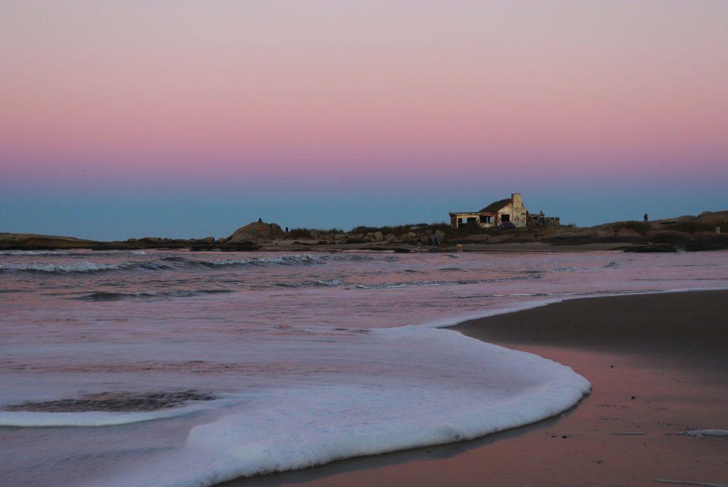 Punta Diablo Uruguay